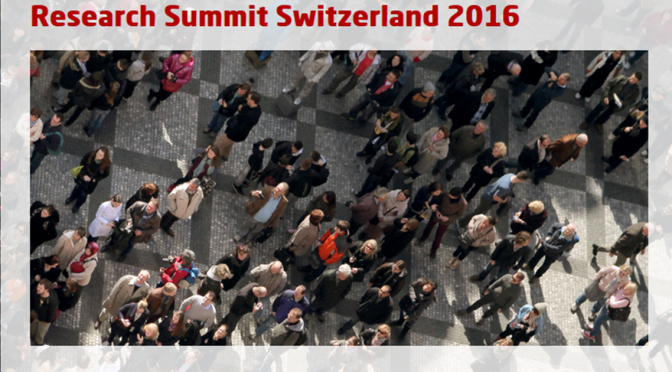 GIM Suisse goes Research Summit – Interview mit Susan Shaw (Teil 2)