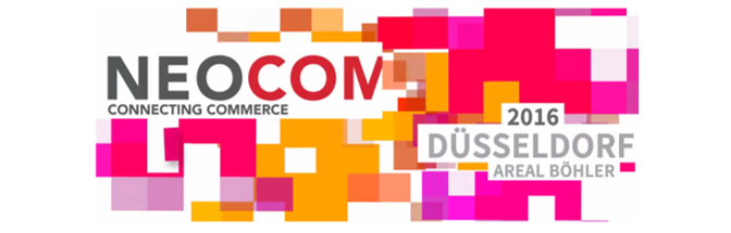 NEOCOM 2016: Die GIM am Puls des Digital Commerce