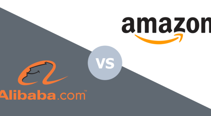 Alibaba vs. Amazon: Vergleich der E-Commerce Giganten