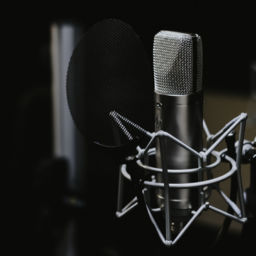 Condenser Microphone for Podcasts